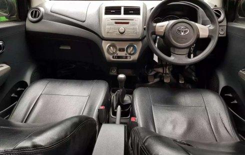 Mobil Toyota Agya 2016 G terbaik di DKI Jakarta