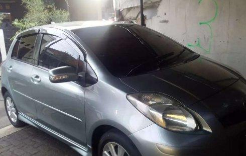 Mobil Toyota Yaris 2010 S Limited dijual, Banten