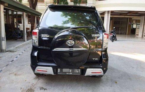 Jual cepat Daihatsu Terios TX ADVENTURE 2014 di DKI Jakarta
