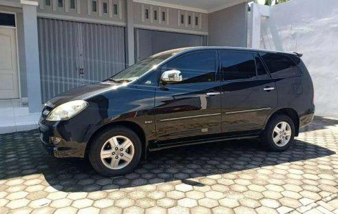 Jawa Tengah, jual mobil Toyota Kijang Innova 2.0 G 2008 dengan harga terjangkau
