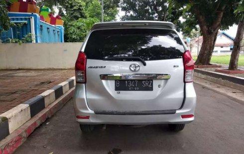 Jual mobil Toyota Avanza E 2015 bekas, Jawa Tengah