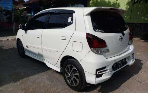 DIY Yogyakarta, jual mobil Toyota Agya TRD Sportivo 2017 dengan harga terjangkau