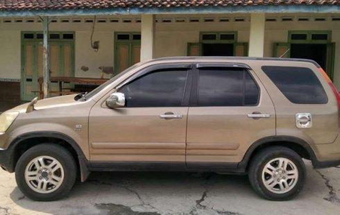 Jawa Tengah, Honda CR-V 2.0 i-VTEC 2003 kondisi terawat