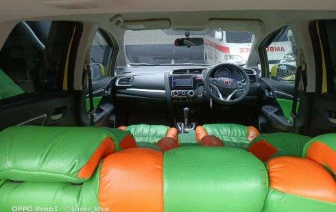 Dijual mobil bekas Honda Jazz RS, Sumatra Selatan