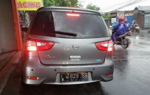 Jawa Timur, jual mobil Nissan Grand Livina SV 2016 dengan harga terjangkau