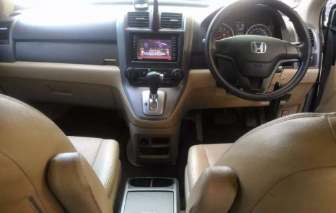 Jual mobil bekas murah Honda CR-V 2.0 2008 di Jawa Timur