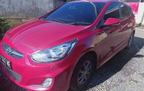 Sulawesi Selatan, Hyundai Grand Avega 2013 kondisi terawat