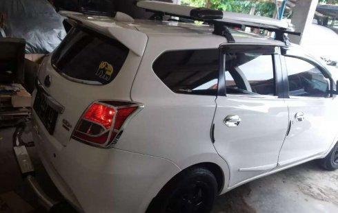Dijual mobil bekas Datsun GO+ Panca, Jawa Barat
