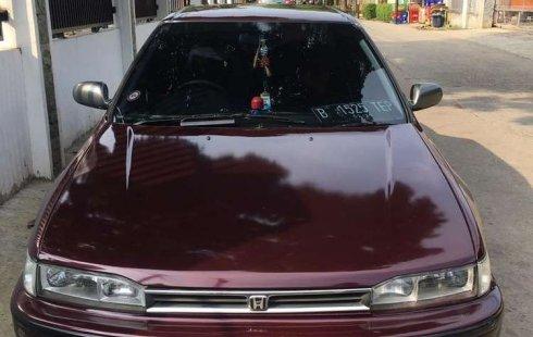 Mobil Honda Accord 1992 dijual, Jawa Barat