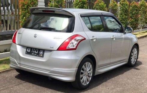Jual mobil Suzuki Swift GX 2013 bekas, Kalimantan Barat