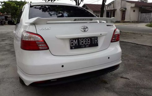 Mobil Toyota Vios 2010 E dijual, Riau