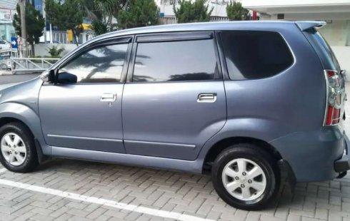 Jual Toyota Avanza G 2011 harga murah di Lampung