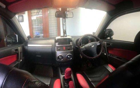 Jual mobil bekas murah Toyota Rush G 2013 di DKI Jakarta