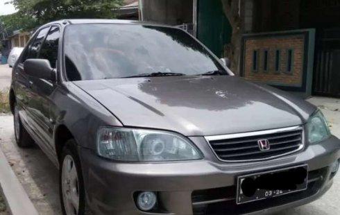 Mobil Honda City 2000 VTEC dijual, Jawa Barat