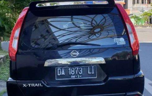 Kalimantan Selatan, Nissan X-Trail 2014 kondisi terawat
