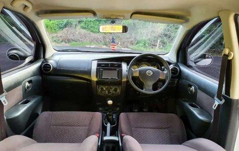 Jual mobil Nissan Grand Livina XV 2013 bekas, Bali