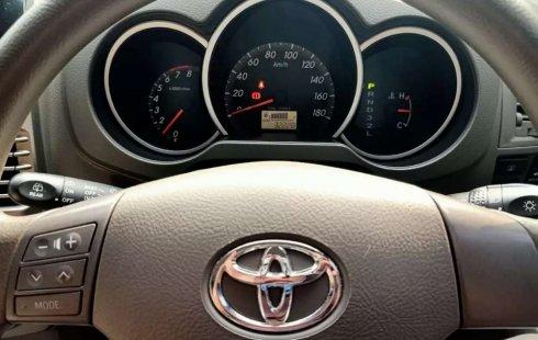 Mobil Toyota Rush 2012 G dijual, DKI Jakarta