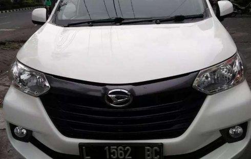 Mobil Daihatsu Xenia 2017 X PLUS terbaik di Jawa Timur