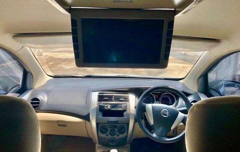 Mobil Nissan Grand Livina 2015 SV dijual, DKI Jakarta