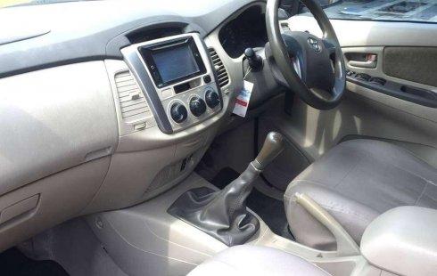 DKI Jakarta, Toyota Kijang Innova 2.0 G 2014 kondisi terawat