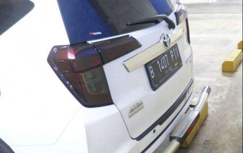 Jual Toyota Calya G 2017 harga murah di DKI Jakarta