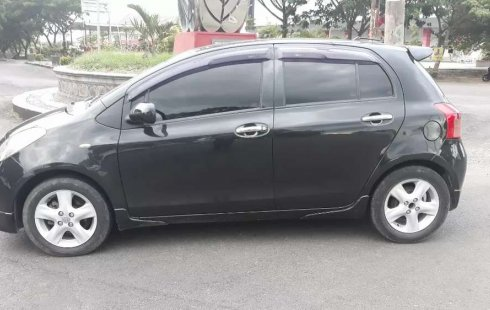 Jual mobil Toyota Yaris E 2007 bekas, Lampung