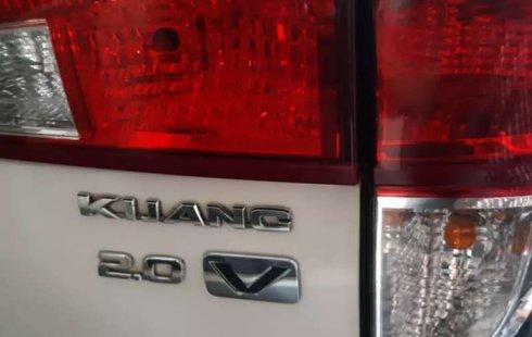 Jawa Barat, jual mobil Toyota Kijang Innova V 2016 dengan harga terjangkau