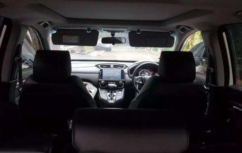 Mobil Honda CR-V 2018 Turbo dijual, Jawa Barat