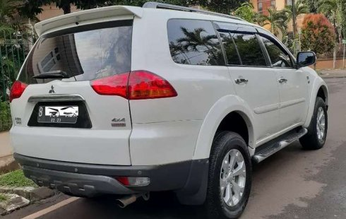 Mobil Mitsubishi Pajero Sport 2012 Dakar dijual, DKI Jakarta