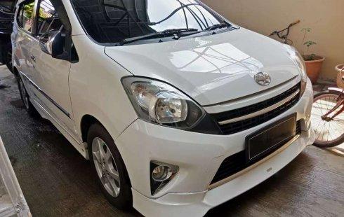 Jual mobil Toyota Agya TRD Sportivo 2015 bekas, Jawa Tengah
