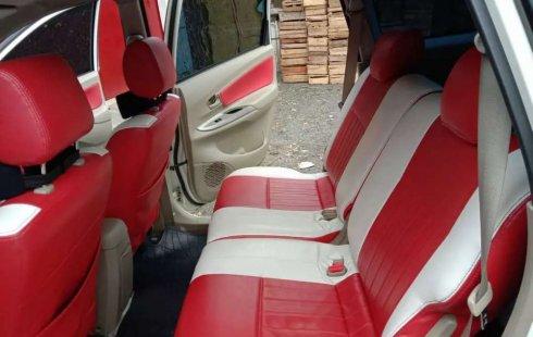 Jual cepat Daihatsu Xenia R SPORTY 2013 di Jawa Tengah