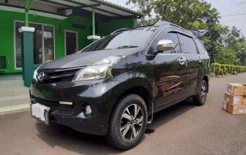 Jual mobil bekas murah Daihatsu Xenia X DELUXE 2015 di Jawa Barat