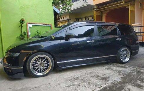 Jual mobil bekas murah Honda Odyssey Absolute V6 automatic 2004 di Jawa Barat