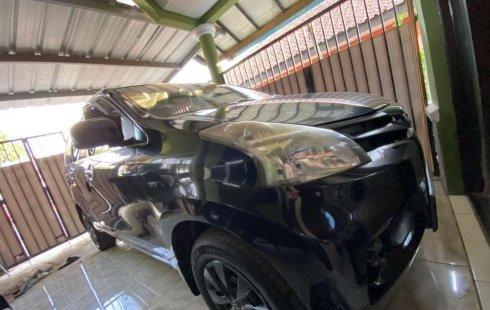Jual mobil bekas murah Toyota Avanza E 2011 di Jawa Barat