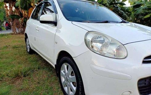 Nissan March 2012 Jawa Tengah dijual dengan harga termurah