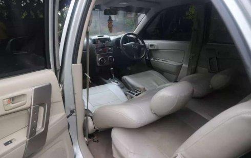Jual Daihatsu Terios TS EXTRA 2011 harga murah di Banten