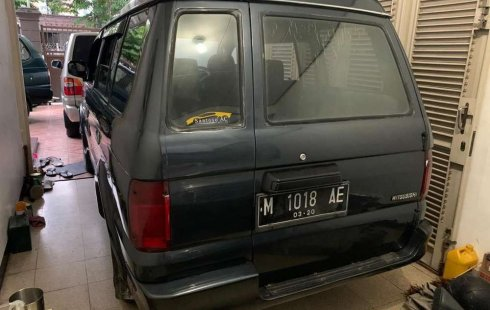 Jawa Timur, Mitsubishi Kuda GLS 2000 kondisi terawat