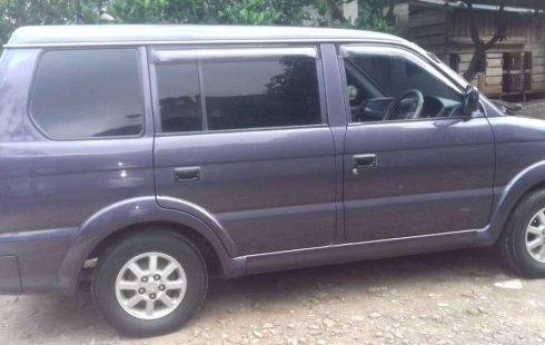 Mobil Mitsubishi Kuda 2000 GLS dijual, DKI Jakarta