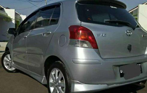 Toyota Yaris 2010 Jawa Barat dijual dengan harga termurah