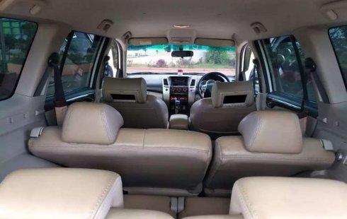 Jawa Tengah, jual mobil Mitsubishi Pajero Sport Exceed 2011 dengan harga terjangkau