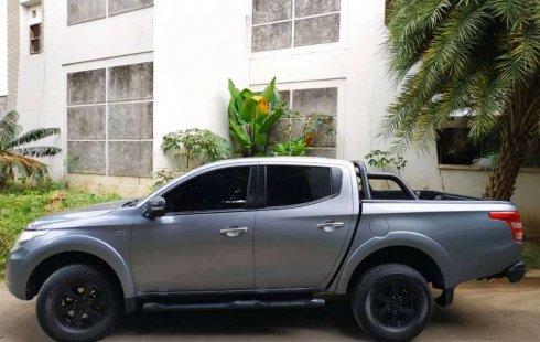 Mobil Mitsubishi Triton 2016 EXCEED dijual, Sulawesi Selatan