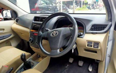 Jual cepat Toyota Avanza G 2013 di Kalimantan Barat