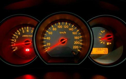 Jual mobil Nissan Grand Livina SV 2012 di DKI Jakarta