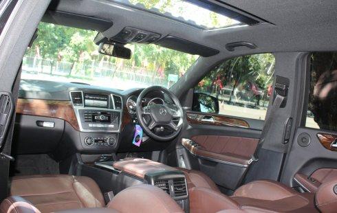 Jual Mobil Bekas Mercedes-Benz GL GL 400 AMG 2014 di DKI Jakarta