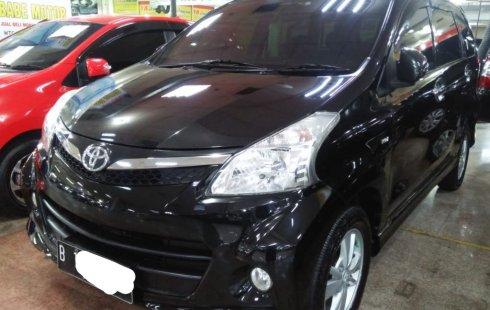 Jual Mobil Bekas Toyota Avanza Veloz 2013 di DKI Jakarta