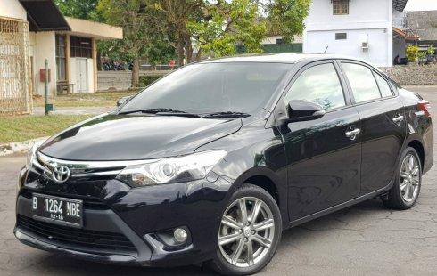 Jual Cepat Toyota Vios G 2013 Murah di DIY Yogyakarta