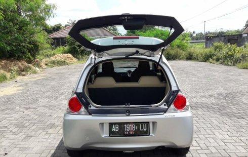 Jual Cepat Honda BR-V E 2015 Promo di DIY Yogyakarta