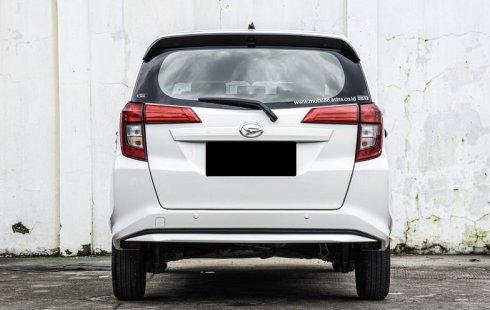 Jual Mobil Bekas Daihatsu Sigra R 2017 di Depok