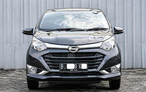 Dijual mobil Daihatsu Sigra R 2018 terbaik di Depok
