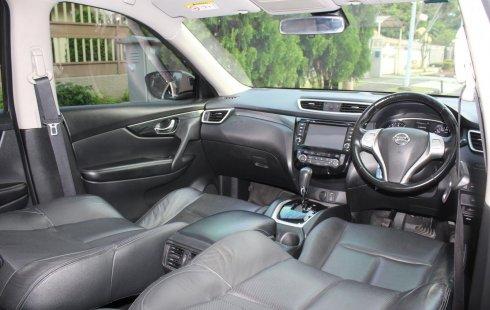 Dijual cepat mobil Nissan X-Trail 2.5 2015 di DKI Jakarta